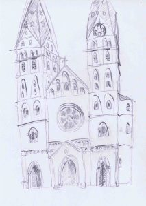 domkirche cathedral