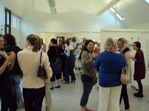 GradGallery Private View